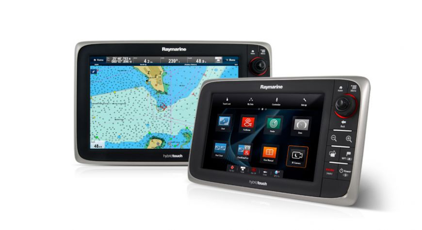 eSeries HybridTouch™